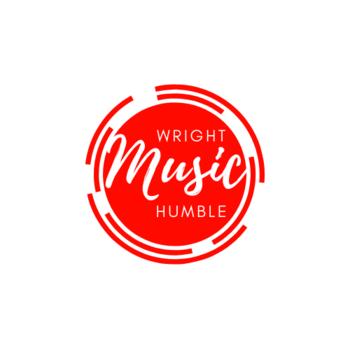 Small music logo