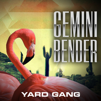 Small final album cover gemini bender 7 november 2019