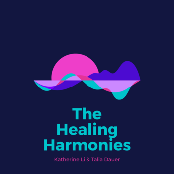 Small the healing harmonies logo 2