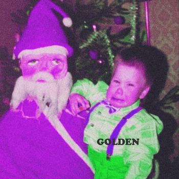 Small golden alt cover