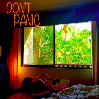 Small dont panic flat