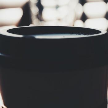 Small coffeecup