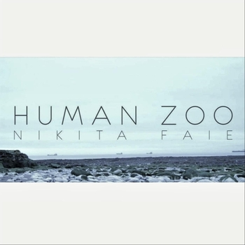 Small human zoo cover