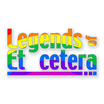 Small legends logo