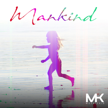 Small mosaickid cover mankind