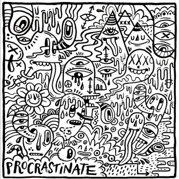 Small procrastinate