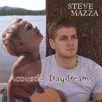 Small acoustic daydreams cover album art