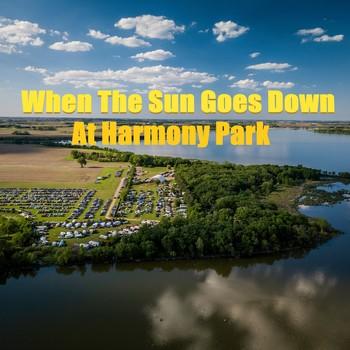 Small harmony park cover 2