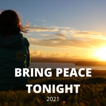Small bring peace tonight   jd music